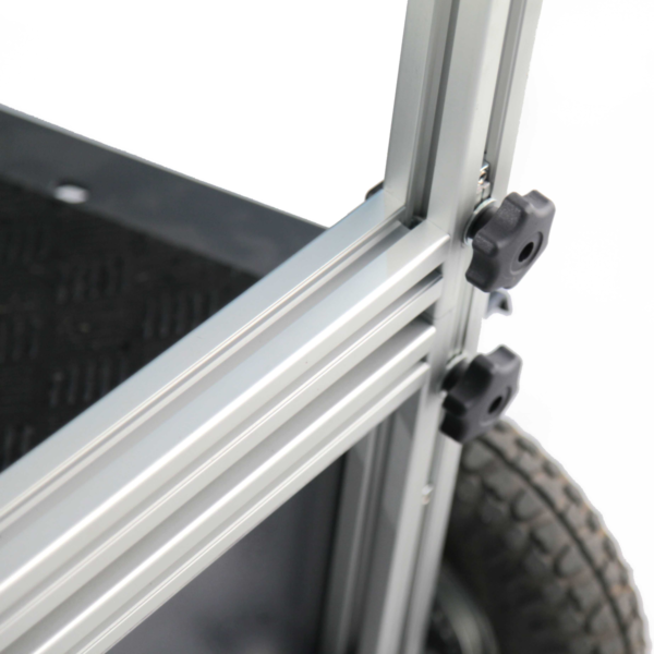 Lince Camera Trolley Detail