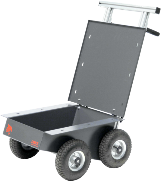 Lince Camera Trolley Open