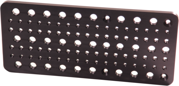 Lince Camera Dolly Track Lowering Plate