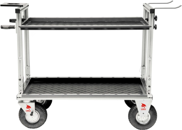 Front Lince Camera Cart 120 cm