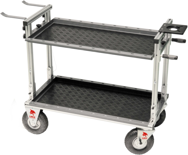 Perspective Lince Camera Cart 120 cm