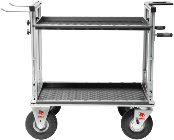 Front Lince Camera Cart 100 cm