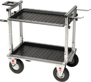 Perspective Lince Camera Cart 100 cm